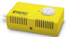 Trotec Hygrostat für TTK 400 / TTR 160 / TTR 250