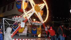 Riesenrad, karusell verleih mieten Stuttgart