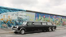 Trabant Limousine - XXL Trabbi Stretchlimo Trabi