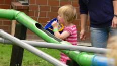 Kinderwasserwerk