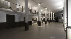 Eventlocation Spreegalerie am Alexanderplatz