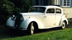 Daimler Benz 170 DS 1952