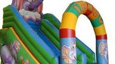 Elefantenrutsche Dumbo