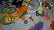 Zirkuskiste, Kleinspielgeräte, Kinderfest