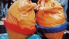 Sumo Wrestling, Kinderfest
