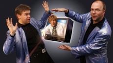 Zauberer/Zauberkünstler/Magier/Zaubershow/Zauberkunst