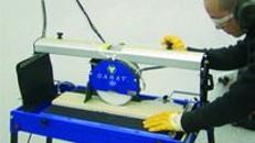 Fliesenschneider bis 95/100 cm Schnittlänge, Elektro