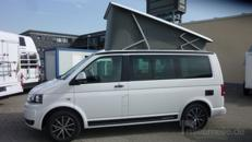 VW T5 California Comfortline Modell 2014