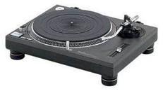 Plattenspieler Technics Sl 1210 Mk2 Turntable