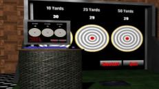 Schießsimulator, Schießkino, Lasershoot, Lasershot