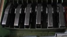 Pressbacken für Metallrohr