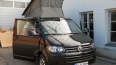 VW T5 California Camper bei Ihrem deutschlandweiten Wohnmobilverleih