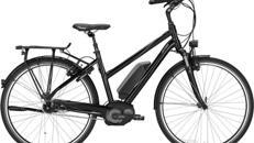 E-Bike - Elekro Fahrrad