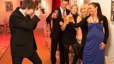 Eventfotografie für Hochzeiten