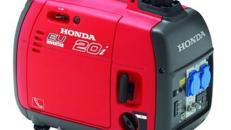 Stromerzeuger Honda EU20i / 2kW / Benzin