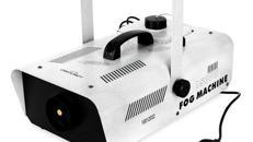 Nebelmaschine Lightcraft 1500W