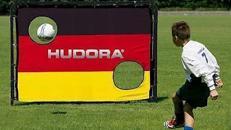 Torwand, Tor, Matchball