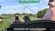 Kutschfahrt ver-/schenken...!