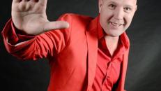Andre Kaiser Comedy und Kabarett