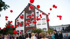 Top Location für Ihre Hochzeit (bei Hamburg)