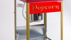 Große Popcornmaschine 8 OZ