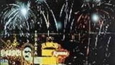 Las Vegas Kulisse, Las Vegas, Casino, Glücksspiel, Kulisse, Dekoration, USA, Amerika, Event, Messe, Veranstaltung