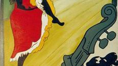 Frankreich Jane Avril Kulisse, Kulisse, Frankreich, Jane Avril, France, französisch, Paris, Jardin, Event, Messe
