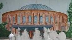 Düsseldorf Tonhalle Kulisse, Tonhalle, Düsseldorf, Kulisse, Halle, Dekoration, Event, Messe, Veranstaltung, leihen