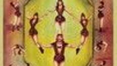 Zirkus Ambassadeurs Kulisse, Zirkus, Cirkus, Ambassadeurs, Dekoration, Unterhaltung, Spaß, Manege, Event, Messe