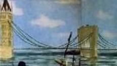 Tower Bridge Kulisse, England, Tower Bridge, London, Towerbridge, Bridge, Brücke, Kulisse, Englisch, Britisch