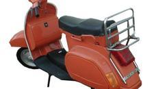 Vespa Roller, Vespa, Roller, Motorroller, Italien, Rom, italienisch, Frankreich, französisch, Paris, Dekoration, Event