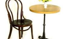 Bistro Möbel, Cafe, Möbel, Restaurant, Terrasse, Bestuhlung, Sitze, Tische, Stuhl, Tisch, Stühle, Imbiss, Dekoration