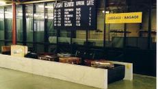 Flughafen Gepäckband, Flughafen, Gepäck, Band, Gepäckband, Laufband, Gepäckabnahme, Gepäckstück, Airport