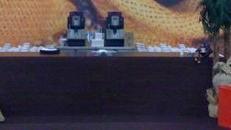 Kaffeebar Element, Kaffee, Bar, Theke, Ausgabe, Cafe, Kaffeeausgabe, Dekoration, leihen, mieten, Leihartikel