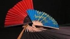 Asiatische Dekorationsartikel, Asien, Asia, asiatisch, Japan, japanisch, China, chinesisch, Fächer, Hüte, Dekoration