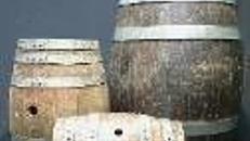 Fässer & Kisten, Dekorationskiste, Dekorationsfass, Fass, Fässer, Kiste, Kisten, Kasten, Kästen, Faesser, Behälter