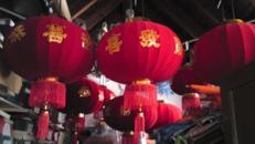 China Lampions, Lampions, China, chinesisch, Asia, Asien, Dekoration, Japan, Lampe, Event, Messe, Veranstaltung, leihen