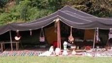 Berberzelt Original, Berber, Zelt, Berber Zelt, Original, Nomaden, Wüstenvolk, Camping, Campen, Dekoration