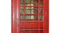 Telefonzelle England, Telefonzelle, Englisch, England, London, Münztelefon, British, Britannien, Great Britain