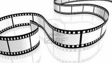 Filmstreifen, Film, Streifen, Filmrolle, Filmband, Hollywood, Movie, Kino, Dekoration, Band, Rolle, Event, Messe