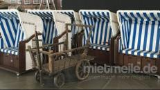 Strandkorb, Strandkörbe, Strand, Korb, Sand, Ostsee, Nordsee, Dekoration, Sitz, Sitzplatz, Beach, Event, Messe