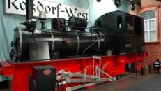 Eisenbahn Lokomotive, Lok, Dampflok, Dampflokomotive, Eisenbahn, Bahn, Zug, Kohlezug, DB, Schiene, Gleise, Gleis