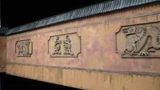 China Mauer, China, Mauer, Chinesische Mauer, Asien, Asia, asiatisch, Mauer von China, Dekoration, Event, Messe