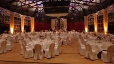 Spiegelsaal Ballsaal Kulissen, Spiegelsaal, Ballsaal, Kulissen, Ball, Abschlussball, Dekoration, Event, Messe
