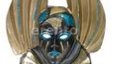 Venezianische Masken, Masken, Maskenball, Ball, Venedig, Carneval, Karneval, Italien, italienisch, Dekoration