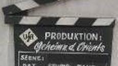 Filmklappen