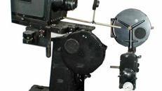 Filmvorführprojektor, Filmprojektor, Vorführprojektor, Film, Kino, Movie, Projektor, 50er Jahre, 60er Jahre, Zeiss Ikon