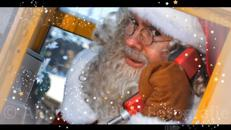 Dresdner Weihnachtsmann