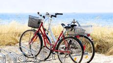 Fahrradverleih Kühlungsborn