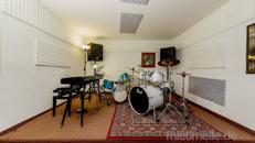Ausgestattete Musikräume in Schwabing zu vermieten